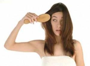 Productos para la caida del cabello